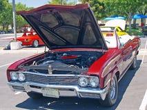 Спорт 1970 Buick Gran стоковое фото rf