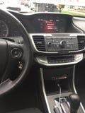 Спорт Honda Accord Стоковая Фотография