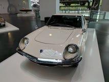 Спорт Mazda Cosmo Стоковое Изображение