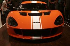 спорт melkus автомобиля Стоковое фото RF