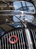 Спорт Skoda популярный - Монте-Карло - автомобиль ветерана Стоковые Фотографии RF
