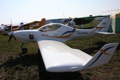спорт wt9 воздушных судн aerospool динамически Стоковое фото RF