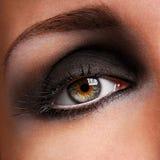 способ глаза Стоковые Фотографии RF