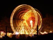 справедливая ноча Стоковая Фотография RF