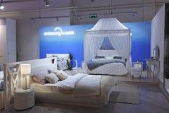 справедливый international мебели стоковая фотография rf
