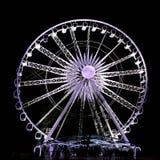 справедливое колесо Стоковые Фото