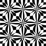 Справочная информация Изображение для упаковывая бумаги Черно-белая иллюстрация вектора Стоковые Изображения