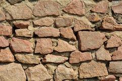 Справочная информация искусственная голубая светлая каменная стена Стоковые Изображения RF