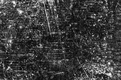 Справочная информация поцарапанный металлический лист Стоковое фото RF