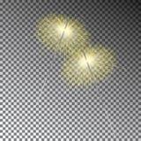 Справочная информация Световой эффект украшения для знамени, плаката, меню Ve Стоковые Изображения RF