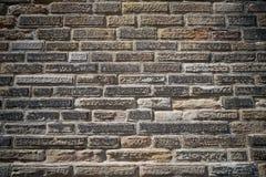Справочная информация Стена от кирпича Стоковое Изображение