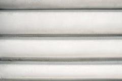Справочная информация Текстура горизонтальных прямых металла прямых с дефектами Горизонтальная рамка Стоковое Изображение