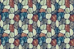 Справочная информация Текстура каменной стены стоковое изображение rf
