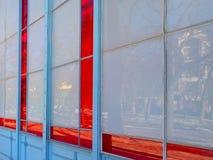 Справочная информация цветасто самомоднейше ретро Стекло Стоковые Фото