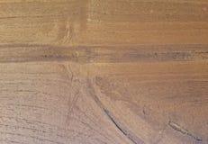 справьтесь текстура деревянная Стоковая Фотография