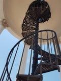Спрятанные лестницы Стоковая Фотография RF