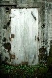 спрятанный дзот стоковая фотография rf