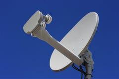 Спутниковая антенна-тарелка
