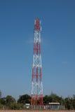 спутник антенны Стоковое Изображение