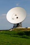 спутник диска Стоковые Изображения
