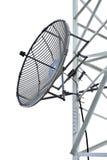 спутник диска Стоковые Фото