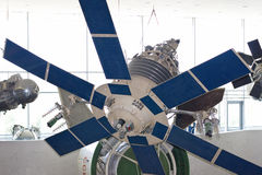 спутник связи Стоковое фото RF