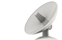 спутник тарелки Стоковые Фотографии RF
