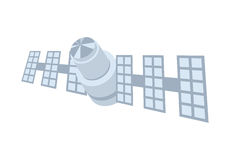 Спутник бесплатная иллюстрация
