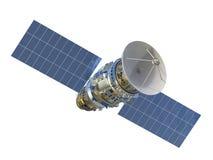 Спутник стоковые изображения rf