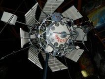 Спутник Halo-3 Стоковое Изображение
