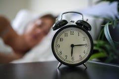 Спящая красавица Стоковые Изображения RF