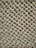 Сплетенная веревочка стоковая фотография rf