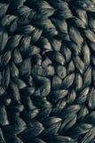 Сплетенная лозой предпосылка картины Стоковая Фотография
