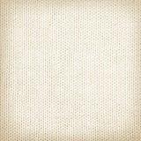 Сплетенная текстура ткани шерстей Стоковое Изображение