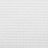 Сплетенная тканью текстура хлопка Стоковая Фотография