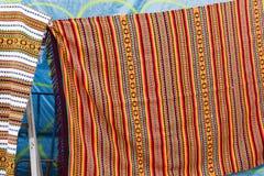 Сплетенные ковры Стоковое Изображение RF