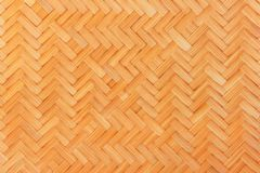 сплетенный бамбук стоковые фото