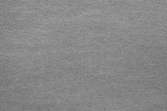 Сплетенный herringbone текстуры черного цвета Стоковая Фотография