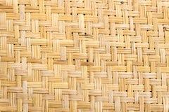 Сплетя текстура стены Стоковое Изображение RF