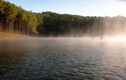 Сплоток на воде Стоковое Изображение RF