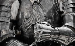 сражение готовое Стоковые Фотографии RF