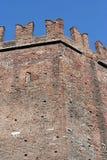 средневековая башня стоковые фото