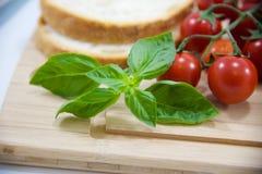 Среднеземноморская диета 30-ое Стоковое Фото