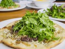 Среднеземноморская еда Стоковое фото RF