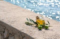 среднеземноморск все еще Стоковое Изображение