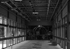 Средний американский музей науки Стоковые Изображения RF