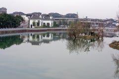 Средний спектр бара-Qingyun Стоковые Фото
