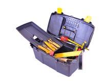 средство много инструментов Стоковая Фотография RF