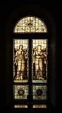 Средневековое искусство Стоковая Фотография RF