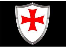 средневеково Стоковое Изображение RF